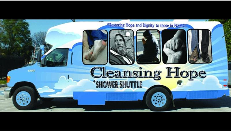 Shower Shuttle | Auto & Fleet Mechanic