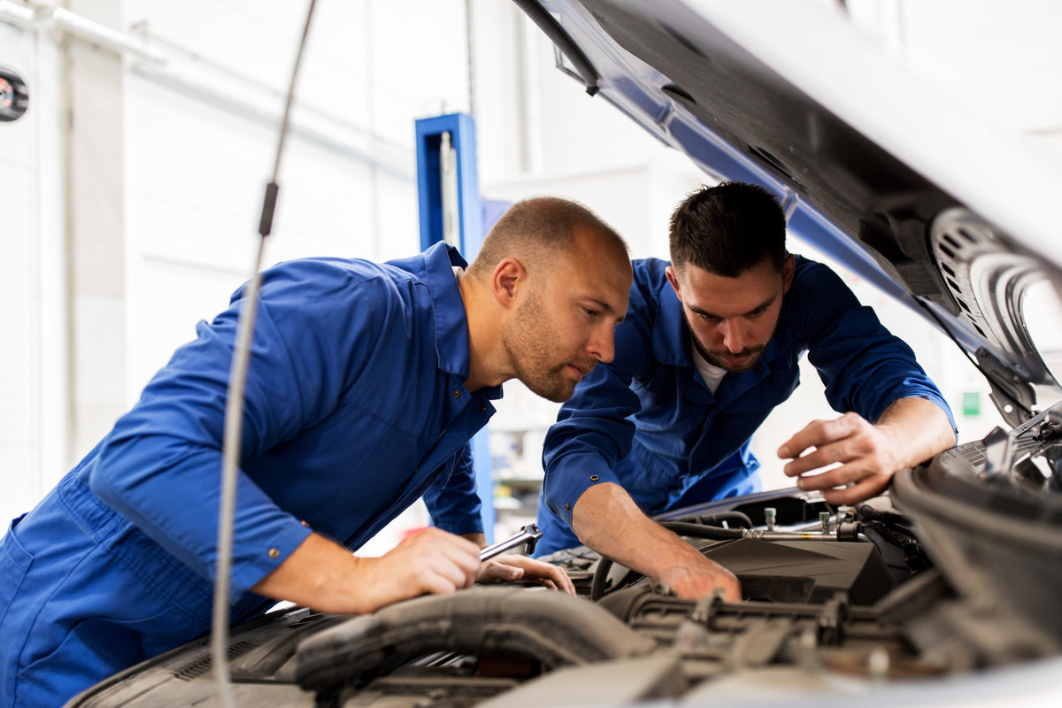 Are You Wondering How To Find An Honest Car Mechanic Near Me