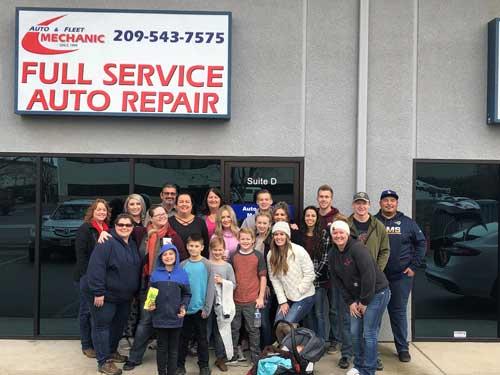 Auto Repair Shop Modesto, CA | Auto Repair Services - Mechanic