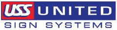 united sign systems logo