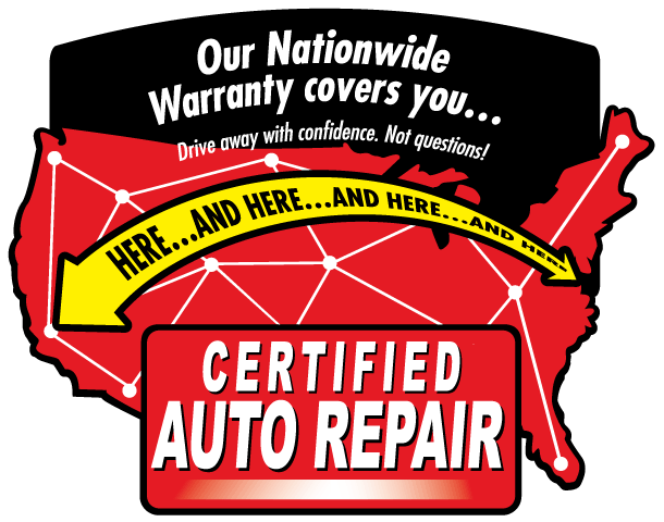 Nationwide Warranty | Auto & Fleet Mechanic